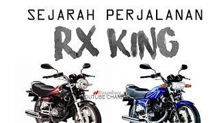 Download Sejarah Perjalanan Yamaha RX King di Indonesia | RX series Video