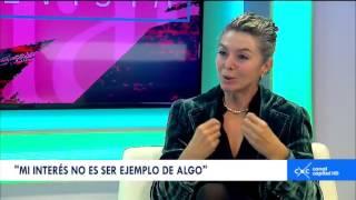Download Entrevista con Claudia Palacios - Margarita Rosa de Francisco, actriz y escritora Video