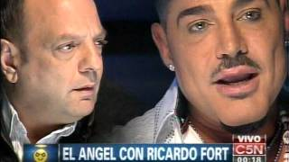 Download C5N - EL ANGEL DE LA MEDIANOCHE CON RICARDO FORT (PARTE 1) Video