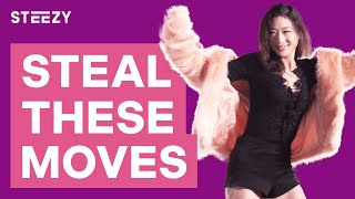 Download 6 Easy Ways You Can Dance Like A Sexy Goddess | Dance Tips | STEEZY.CO Video