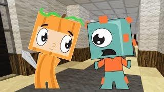 Download An Adorable Pumpkin Murderer / Minecraft Murder Mystery / Gamer Chad Video
