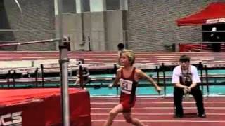 Download 10 year and 11 year old high jump Video