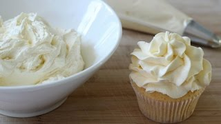 Download Buttercream Icing Recipe / How to Make Perfect Buttercream Frosting Video