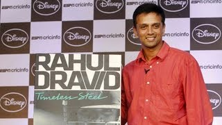 Download Part 1: Rahul Dravid - Timeless Steel Video