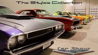 Download The Styles Collection - Car Show TV Video