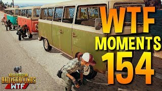 Download PUBG WTF Funny Moments Highlights Ep 154 (playerunknown's battlegrounds Plays) Video