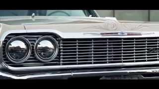 Download Custom Chevrolet Impala 1964 Video