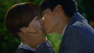 Download [Lucky Romance] 'Ryu Junyeol ♥ Hwang Jung-eum' Kiss Compilation Video
