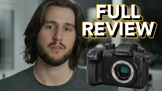 Download GH5 FULL REVIEW: GH5 vs GH4 vs URSA MINI 4.6K Video