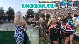 Download TOMORROWLAND 2018 | Vlog Video