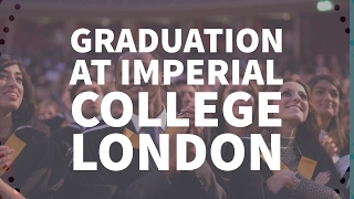 Download Graduation at Imperial College London | Abigael Vlogs Video
