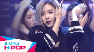 Download Simply K-Pop - T-ara(티아라) Sugar Free Video