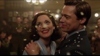 Download Союзники / Allied (2016) Дублированный трейлер HD Video