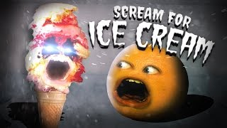 Download Annoying Orange - Scream for Ice Cream Video