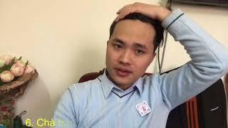 Download Đẹp da khỏe người từ 12 động tác xoa mặt Diện Chẩn Video