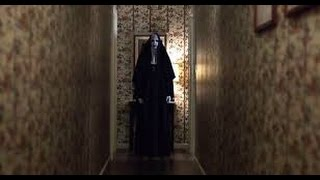 Download The Conjuring 2 Valak Painting FULL Scene Video