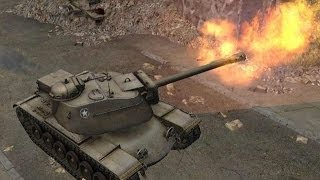 Download WoT - T110E4 - 13326 dmg - 7 kills Video