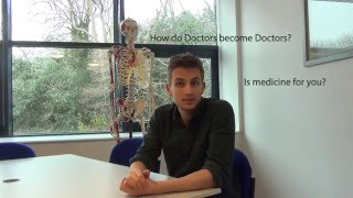 Download Is Medicine For Me? An Insider's Guide to Medical School Episode 1 Video