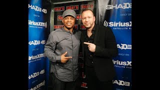 Download Donnie Wahlberg Tells Stories About Tupac & Brother Mark Wahlberg + Merging Hip-Hop with Pop Video