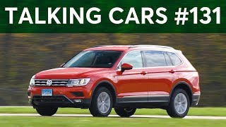 Download The Cars Our Engineers Loved and Hated in 2017 | Talking Cars with Consumer Reports #131 Video