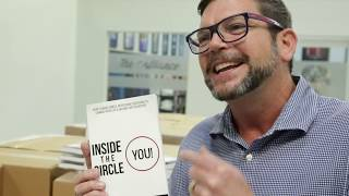 Download Andy Albright's New Book: ″Inside the Circle″ Available Now! Video