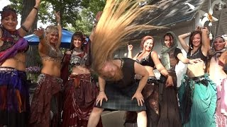 Download Bristol Renaissance Faire Headbanging 2015 Video