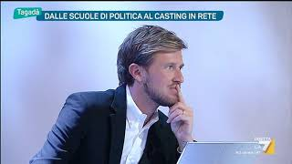 Download Tagadà - Destra e sinistra (quasi) indistinguibili (Puntata 10/01/2018) Video