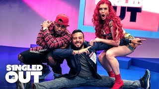 Download Will This Guy's Dance Moves Be Magic or Tragic?? 🕺 | Singled Out | MTV Video