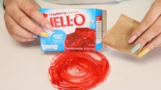 Download ADDING RANDOM INGREDIENTS INTO CLEAR SLIME! Slimeatory #551 Video