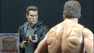 Download ″T-800 Guardian″ NECA Terminator Genisys Video