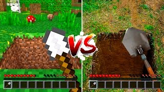 Download MINECRAFT vs VIDA REAL #02 - ( Minecraft vs Real Life ) Video