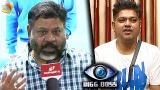 Download I was not a strict father but an adamant Director for Sakthi : P Vasu Interview | Bigg Boss Vijay TV Video