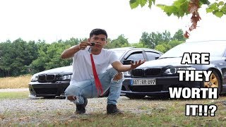 Download 5 REASONS WHY YOU SHOULD OWN A BMW E46! Video