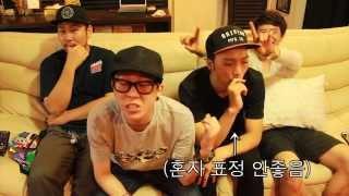 Download [김준수 벌칙문신] 똥 문신! 쿠쿠크루 - Cuckoo Crew Video
