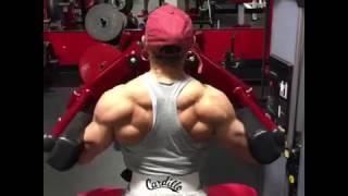 Download Heather Grace Strong Back & Shoulders Video