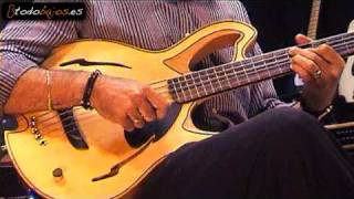 Download (3/3) CARLES BENAVENT en TODOBAJOS TV: ″Bluestorius″ Video
