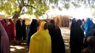 Download Nigeria: 76 étudiantes de Dapchi libérées par Boko Haram Video