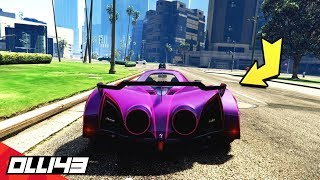 Download no this is the fastest car in gta online!! Video