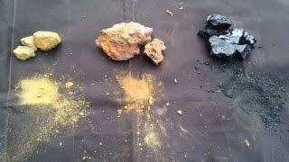 Download Organic Pigments Video