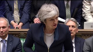Download Theresa May faces no-confidence vote after her Brexit deal fails Video
