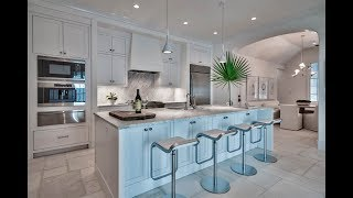 Download New Constructed Home on Iconic Street in Alys Beach, Florida Video
