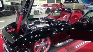 Download 1967 Corvette Detroit Autorama 2014 Video