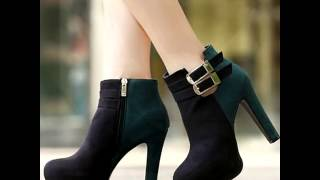 Download BOTAS Y BOTINES DE MODA ♥ TENDENCIA 2019 Video