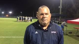 Download Coach Baker after win over ODU Video