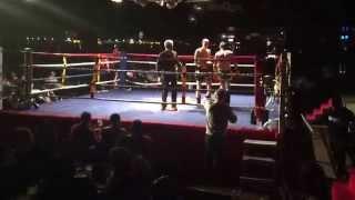 Download Mark Baker vs Martin Paton Video