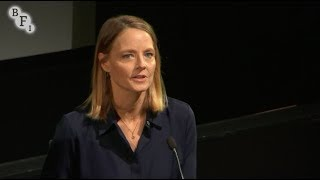 Download In conversation with... Jodie Foster, on The Silence of the Lambs | BFI Video