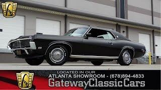 Download 1969 Mercury Cougar XR-7 - Gateway Classic cars of Atlanta #106 Video