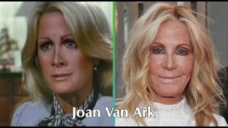 Download Knots Landing Cast - Then and Now (Full Main Cast) Video