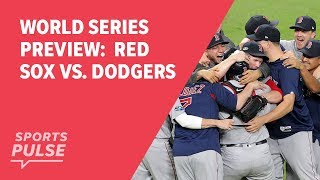 Download World Series preview: Red Sox vs. Dodgers Video