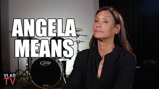 Download Angela Means (Felicia from Friday) on Passing for White, Although She's Mixed (Part 2) Video